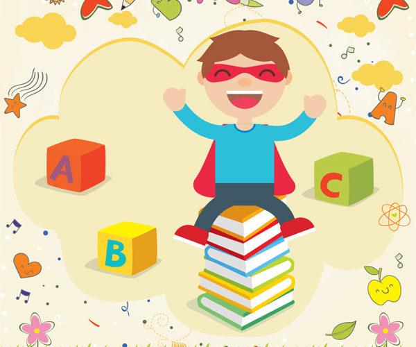 Как вырастить детей — билингвов?
