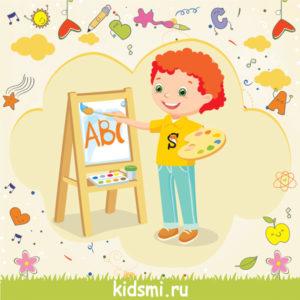 Ребенок билингв показывает хорошие результаты в раннем развитии