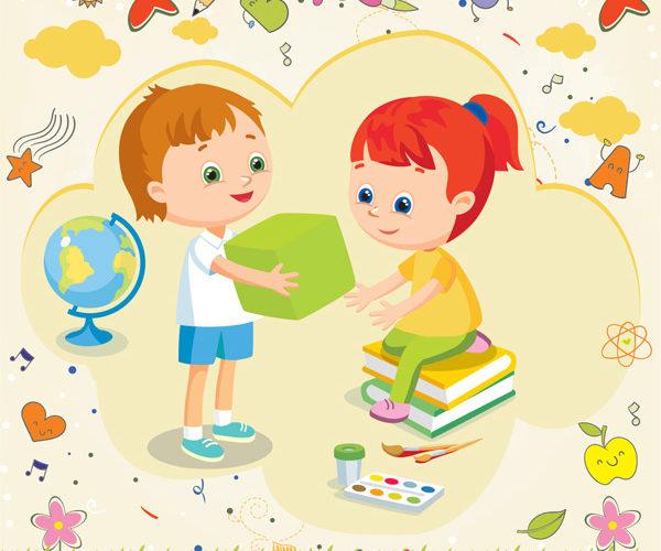 Психическое развитие ребенка в раннем возрасте