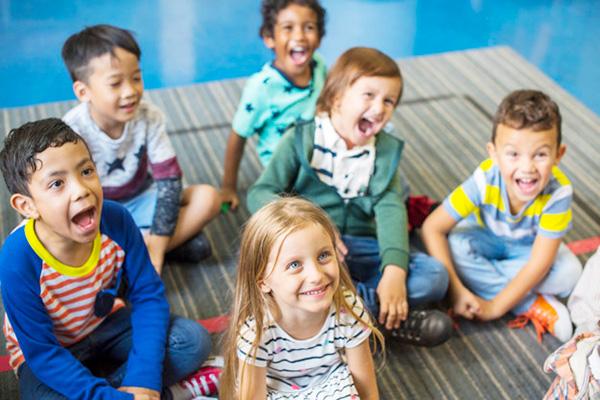 Методика Лупан в детском саду
