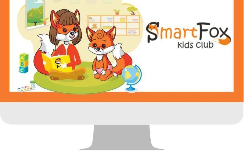 Результаты учеников SmartFox