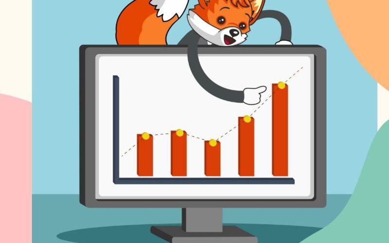 SmartFox в цифрах